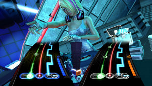 DJ Hero® 2 Screenshot 8