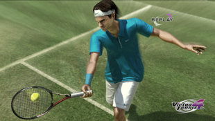 Virtua Tennis 4 Screenshot 2