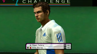 Virtua Tennis 4 Screenshot 8