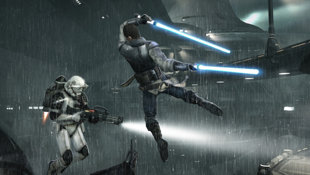Star Wars® The Force Unleashed™ II Screenshot 3