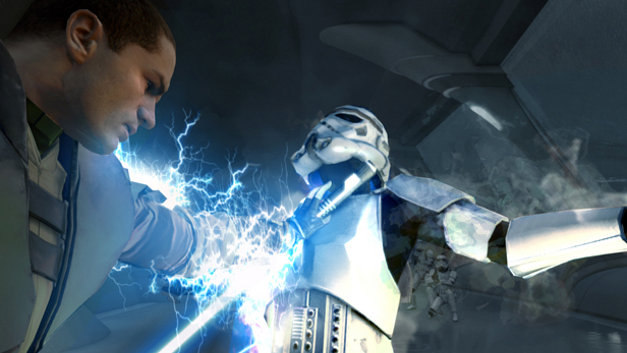 Star Wars® The Force Unleashed™ II Screenshot 4