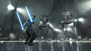 Star Wars® The Force Unleashed™ II Screenshot 5