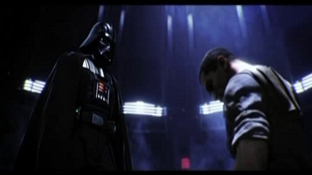 Star Wars® The Force Unleashed™ II Video Screenshot 1