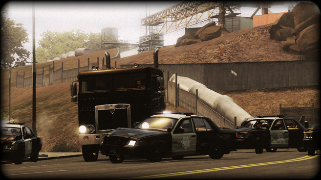 DRIVER® SAN FRANCISCO Screenshot 1