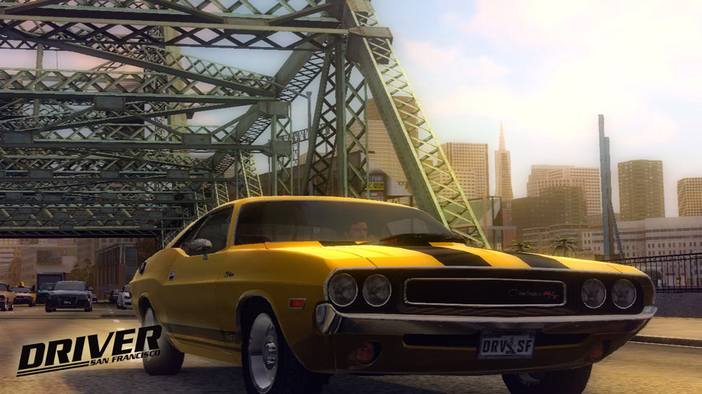 f6732f30 DRIVER® SAN FRANCISCO Game | PS3 - PlayStation