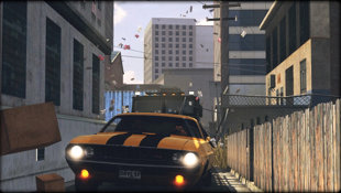 DRIVER® SAN FRANCISCO Screenshot 11