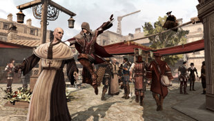 Assassin's Creed Brotherhood Screenshot 5
