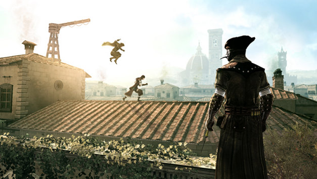 Assassin's Creed Brotherhood Screenshot 7