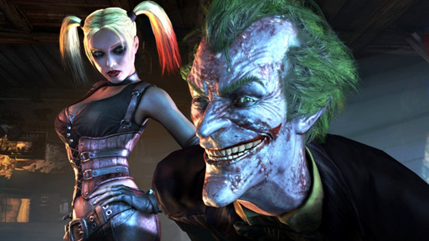 Batman: Arkham City Screenshot 4