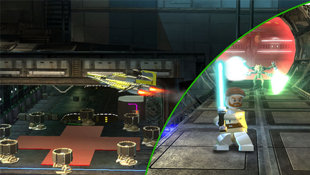 LEGO® Star Wars® III: The Clone Wars™ Screenshot 3