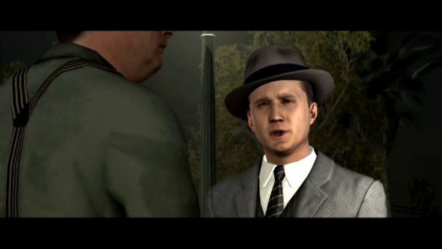 L.A. Noire™  Video Screenshot 1