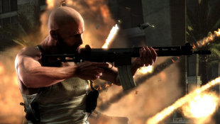 Max Payne®3 Screenshot 11