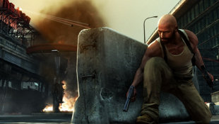 Max Payne®3 Screenshot 12