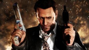 Max Payne®3 Screenshot 2