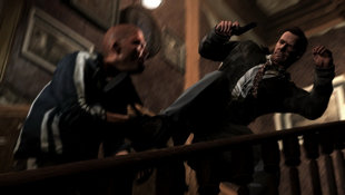 Max Payne®3 Screenshot 3