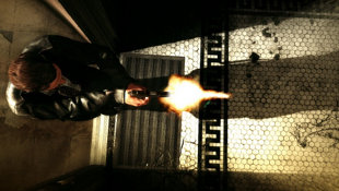 Max Payne®3 Screenshot 5