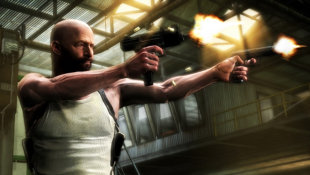 Max Payne®3 Screenshot 6