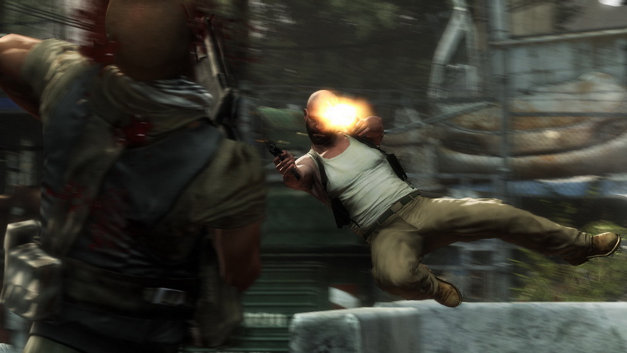 Max Payne®3 Screenshot 7