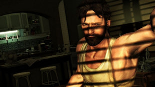Max Payne®3 Screenshot 8