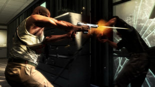 Max Payne®3 Screenshot 9