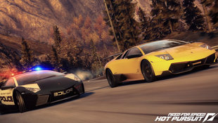 Need for Speed™ Hot Pursuit Screenshot 3