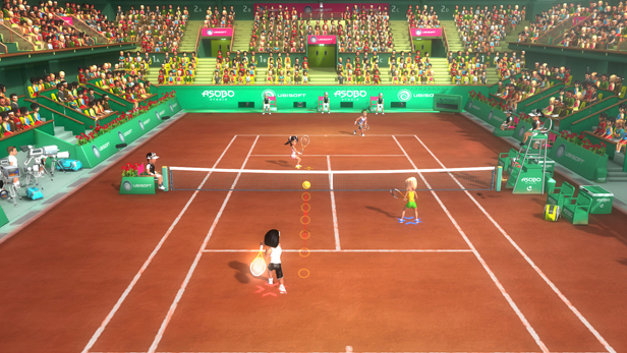 Racquet Sports Screenshot 1