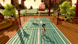 Racquet Sports Screenshot 2