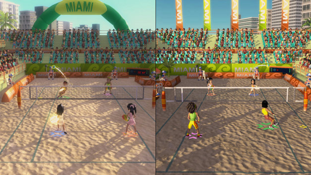 Racquet Sports Screenshot 4