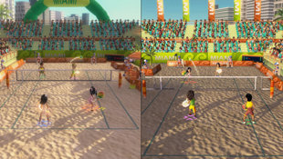 Racquet Sports Screenshot 5