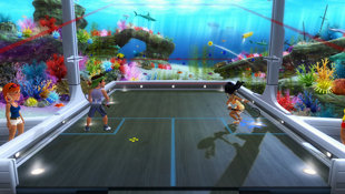 Racquet Sports Screenshot 8