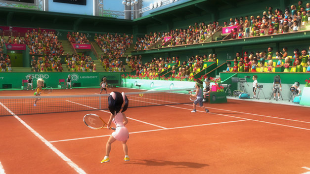 Racquet Sports Screenshot 10