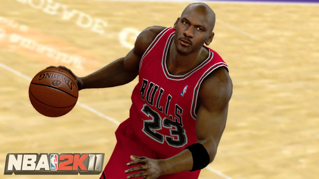 NBA 2K11 Screenshot 4