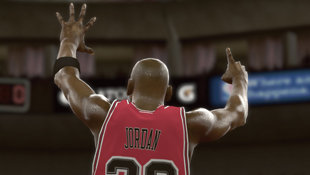 NBA 2K11 Screenshot 6