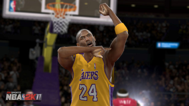 NBA 2K11 Screenshot 7
