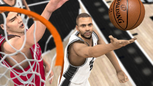 NBA 2K11 Screenshot 8