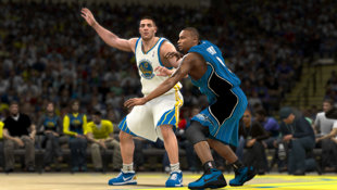NBA 2K11 Screenshot 9