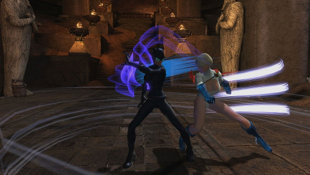 DC Universe™ Online Screenshot 3