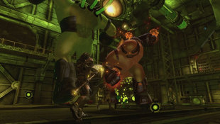 DC Universe™ Online Screenshot 6