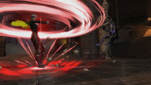 DC Universe™ Online Screenshot 8