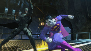 DC Universe™ Online Screenshot 9