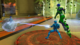 DC Universe™ Online Screenshot 2