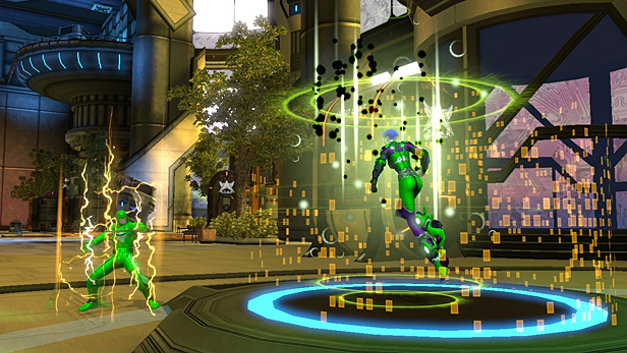DC Universe™ Online Screenshot 1