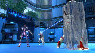 DC Universe™ Online Screenshot 18