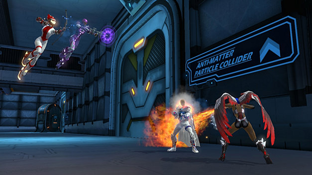 DC Universe™ Online Screenshot 7