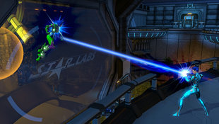 DC Universe™ Online Screenshot 5