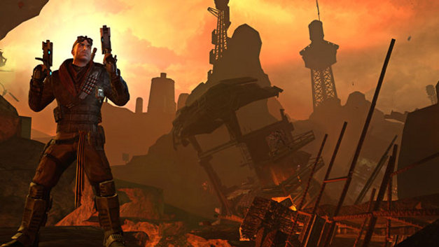 Red Faction: Armageddon Screenshot 7