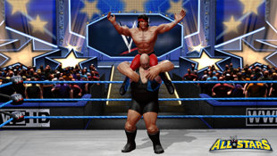 WWE® All Stars™ Screenshot 2