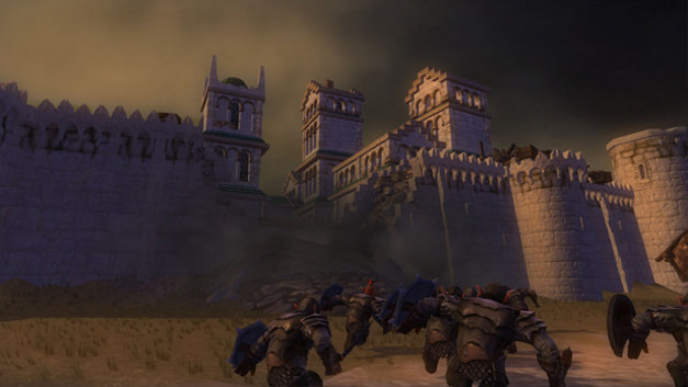 The Lord of the Rings: Aragorn's Quest Screenshot 7