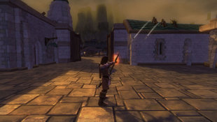 The Lord of the Rings: Aragorn's Quest Screenshot 8