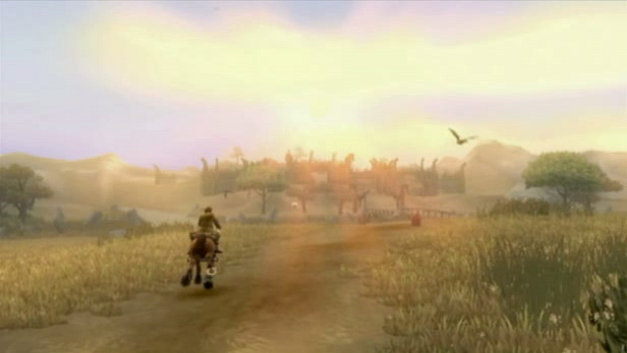 The Lord of the Rings: Aragorn's Quest Video Screenshot 1